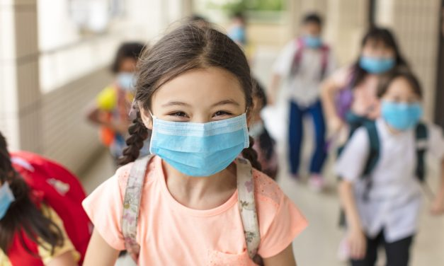 A Word from CDC and MSDH Guidelines for Schools