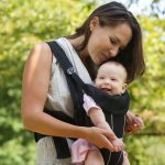 Babywearing Is Not A Trend
