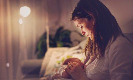 Postpartum Blues vs. Depression