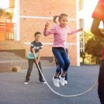 Great Toddler Exercise Options