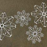 Seeking Volunteers to Make Snowflakes
